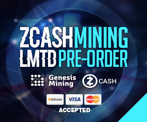 zcash mining pre-order