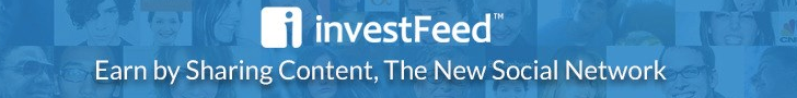 Invest Feed Social Network reserve your username now